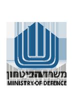 israel-ministry-of-defense-logo